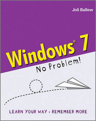Windows 7 by Joli Ballew