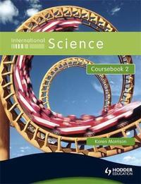 International Science Coursebook 2 by Karen Morrison image