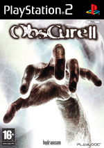 Obscure II for PlayStation 2