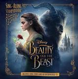 Beauty and the Beast Sing-Along Storybook by Disney Book Group