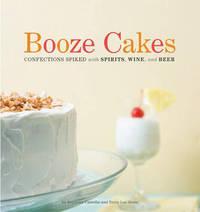 Booze Cakes by Krystina Castella