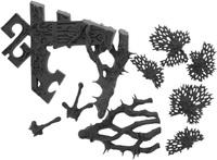 Warhammer Age of Sigmar: Deathworld - Eldritch Ruins image