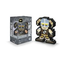 Pixel Pals Skyrim Dragonborn