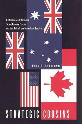 Strategic Cousins by John C. Blaxland image
