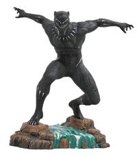 "Marvel: Black Panther - 9"" PVC Diorama"