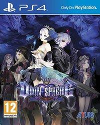 Odin Sphere Leifthrasir for PS4