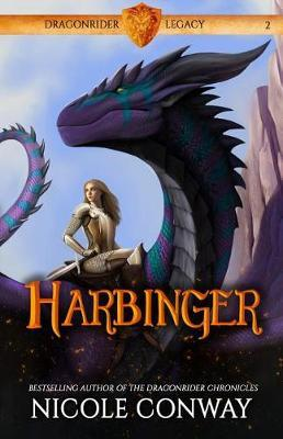 Harbinger by Nicole Conway