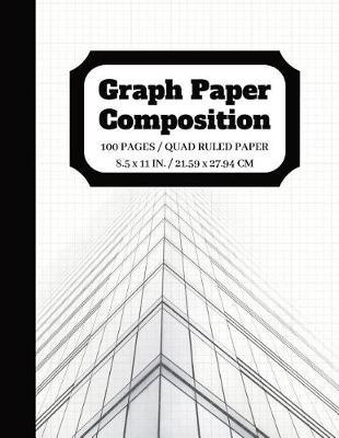 Graph Paper Composition by Nadine Pitt image