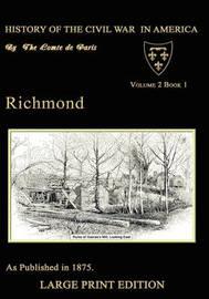 Richmond by Comte De Paris image