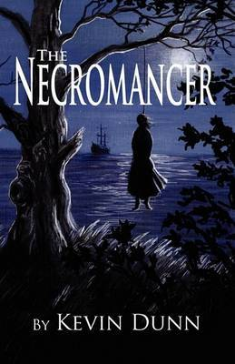The Necromancer by Kevin Dunn image