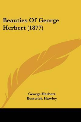 Beauties of George Herbert (1877) by George Herbert image