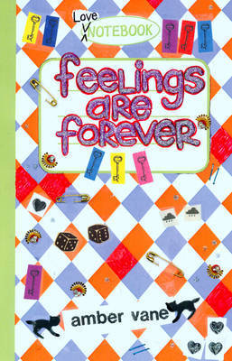 Feelings are Forever by Amber Vane