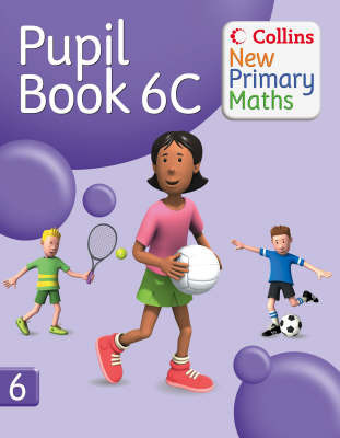 Pupil Book 6C