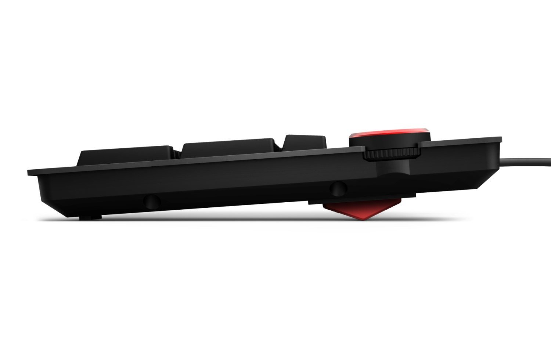 Das Keyboard 4 Professional Model Mechanical Keyboard (Clicky) image