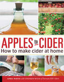 Apples to Cider by April White