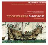 Tudor Warship Mary Rose by Douglas McElvogue