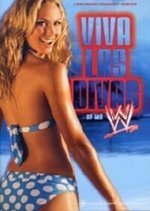 WWE - Viva Las Divas Of The WWE on DVD