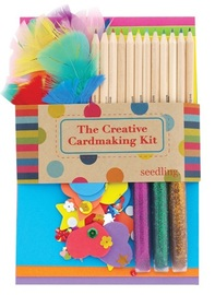Seedling: The Creative Cardmaking Kit