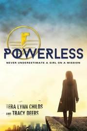 Powerless by Tera Lynn Childs image