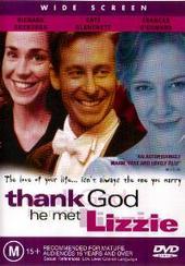 Thank God He Met Lizzie on DVD