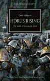 Horus Rising by Dan Abnett