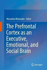 The Prefrontal Cortex as an Executive, Emotional, and Social Brain