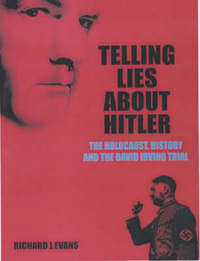 Telling Lies About Hitler by Richard Evans image