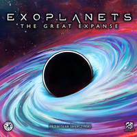 Exoplanets: The Great Expanse - Expansion Set