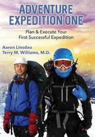 Adventure Expedition One by Aaron Linsdau