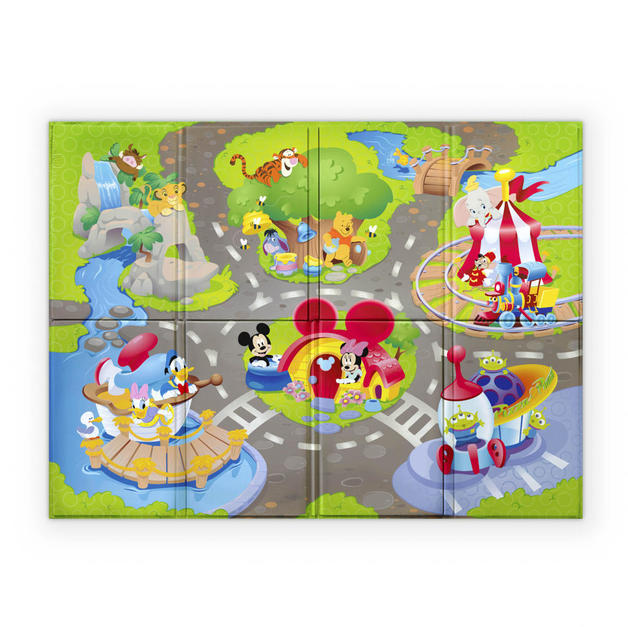 Bright Starts: Disney Pals Playmat