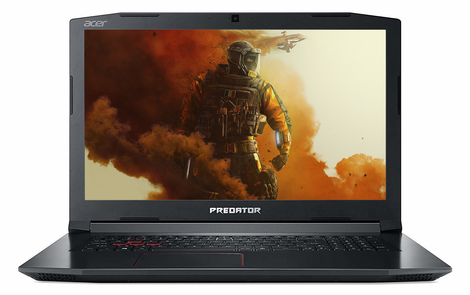 "15.6"" Acer Helios 300 FHD Gaming Laptop image"