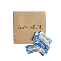 Sustainablah Replacement Blades - 10 Pack image