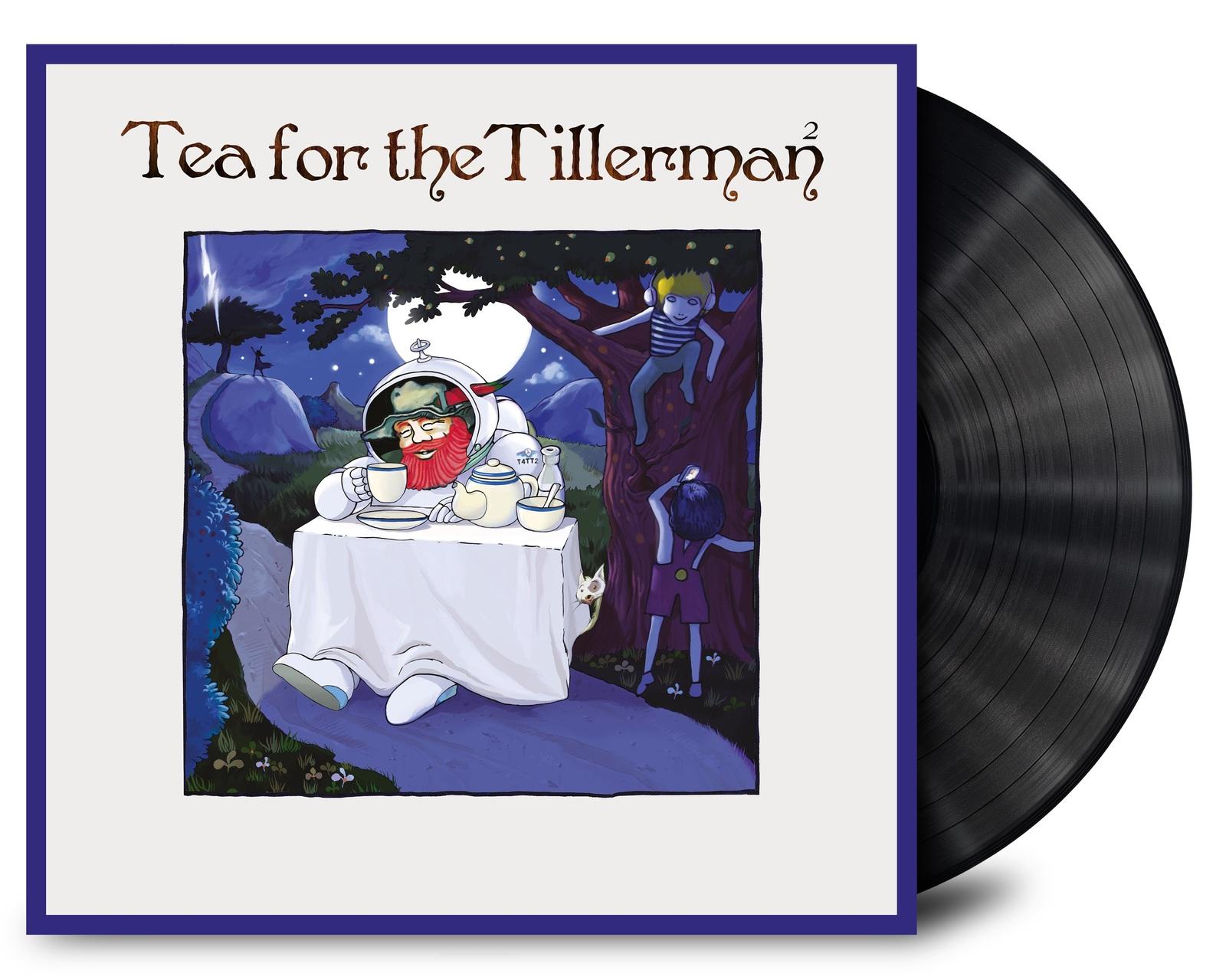 Tea for the Tillerman² by Yusuf / Cat Stevens image