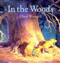 In the Woods by Christopher Wormell image