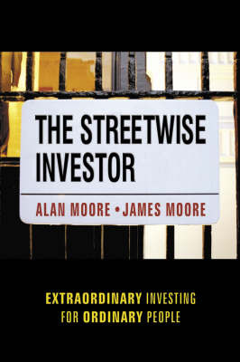 The Streetwise Investor by Alan Moore image