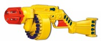Tommy Dart Gun - Battery Operated image