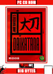 Daikatana for PC