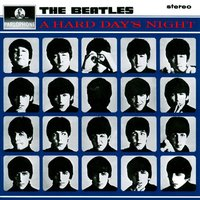 A Hard Days Night (LP) by The Beatles