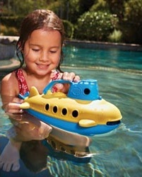 Green Toys Submarine image