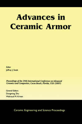 Advances in Ceramic Armor
