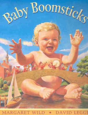 Baby Boomsticks by Margaret Wild