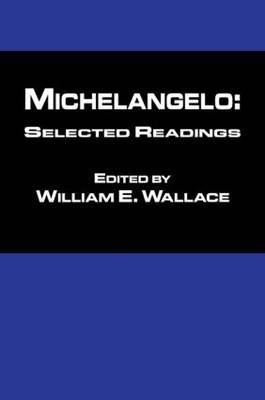 Michaelangelo: Selected Readings image