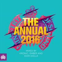 Ministry Of Sound: The Annual 2016 by Various image