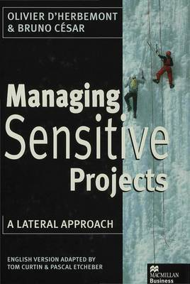 Managing Sensitive Projects by Olivier D'Herbemont