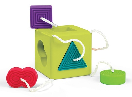 Oombee Cube image