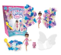 Shimmer Wings: Fairies - Blossom Pack