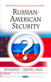Russian-American Security image