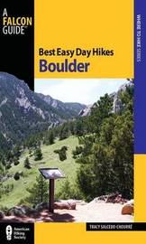 Best Easy Day Hikes Boulder by Tracy Salcedo