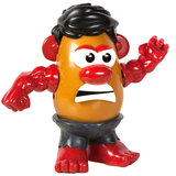 Red Hulk - Mr. Potato Head