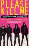 Please Kill Me by Legs McNeil